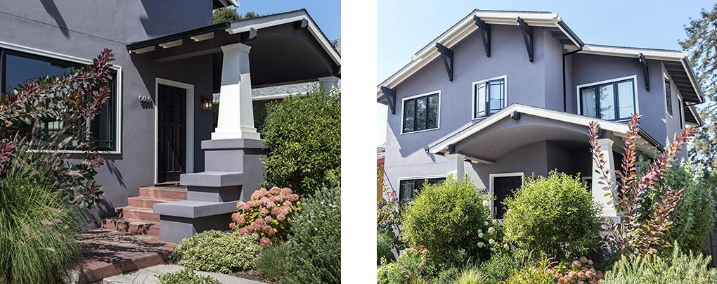 Oak Grove Avenue Oakland, CA Architect