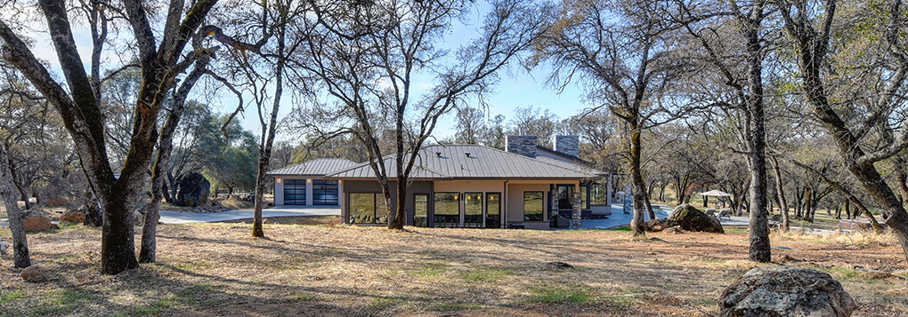 Auburn Architecture House image
