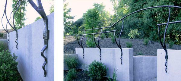 Occidental Residence, Landscape Architect