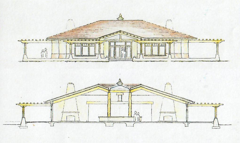Vastu Shanti, Coastal Mountains, Planning Architect